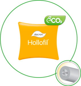 Fibre Hollofil eco 2
