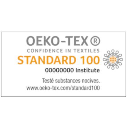 Oekeo tex : label de confiance textile