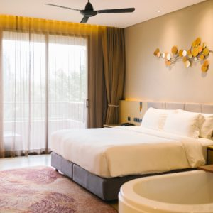 L'oreiller Duvet pour hôtel litex apporte une touche d'élégance à votre literie. Moelleux et très confortable pour un repos de qualité.